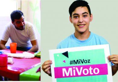 Desmienten que «primer votante» sea partidario
