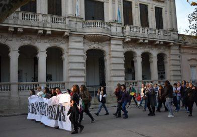 #niunamenos/ Un reclamo justo pero politizado