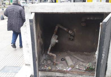 Al municipio macrista de Lujan, le cortaron el gas