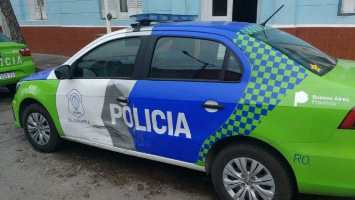 Policiales / siete allanamientos por drogas