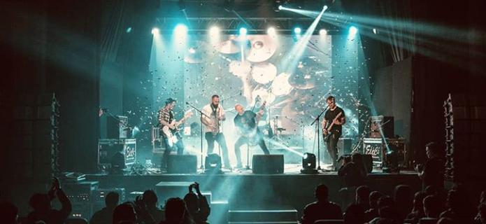 Revival 2019 / La noche del Rock