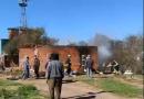 Insólito/ Agreden a bomberos Voluntarios